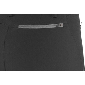 SALEWA Puez Terminal 2 Durastretch Pantalones Mujer, black out